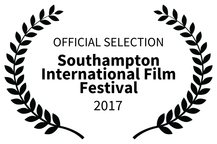OFFICIAL SELECTION - Southampton International Film Festival - 2017 (1)